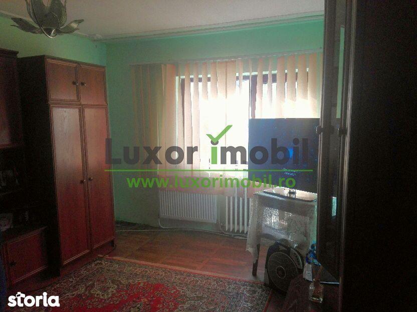 Apartament de vanzare, Iași (judet), Strada Profesor Paul Ion - Foto 2