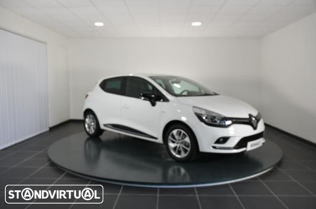 Renault Clio Limited 0.9 TCe - 1