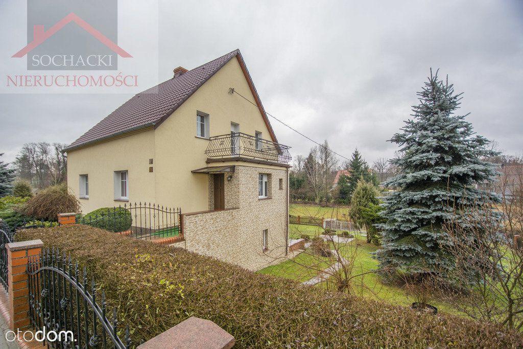Dom na sprzedaż, Zaręba, lubański, dolnośląskie - Foto 1