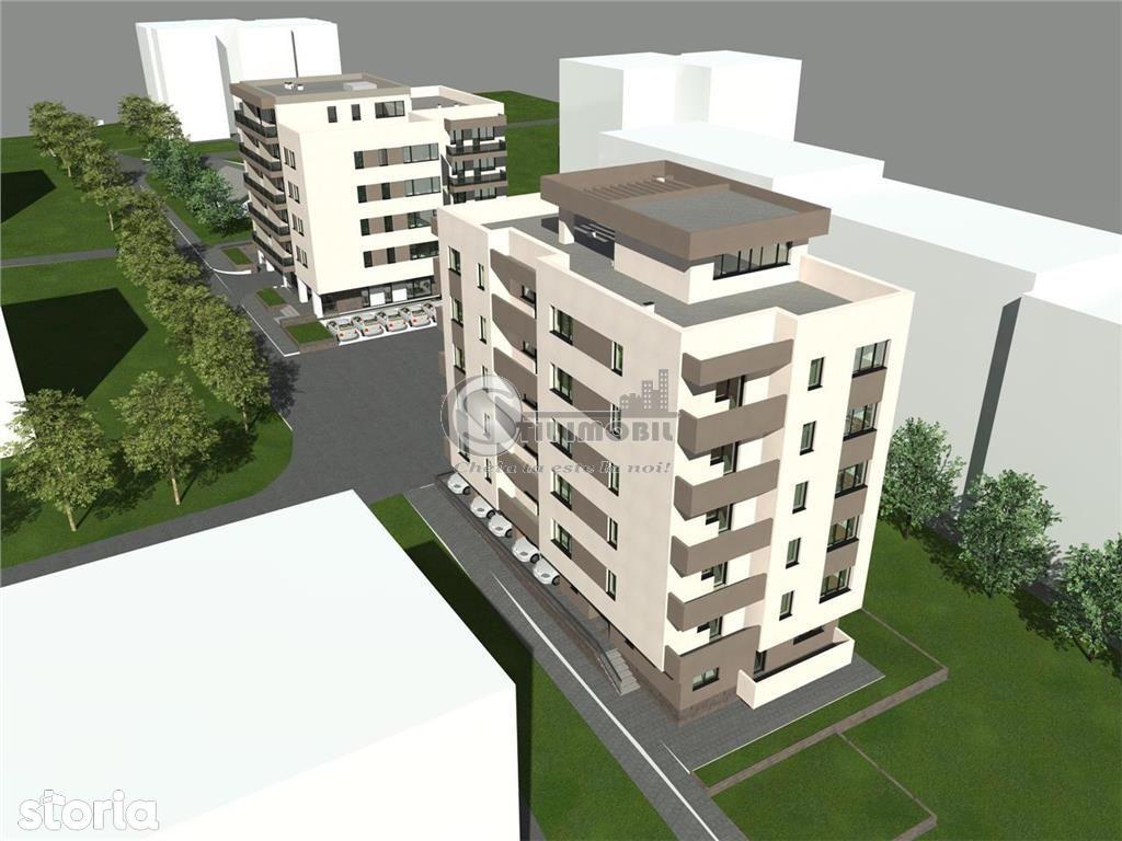 Apartament de vanzare, Iași (judet), Strada Ștefan Zeletin - Foto 1