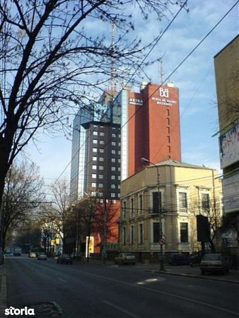 Birou de inchiriat, București (judet), Bulevardul Carol I - Foto 4