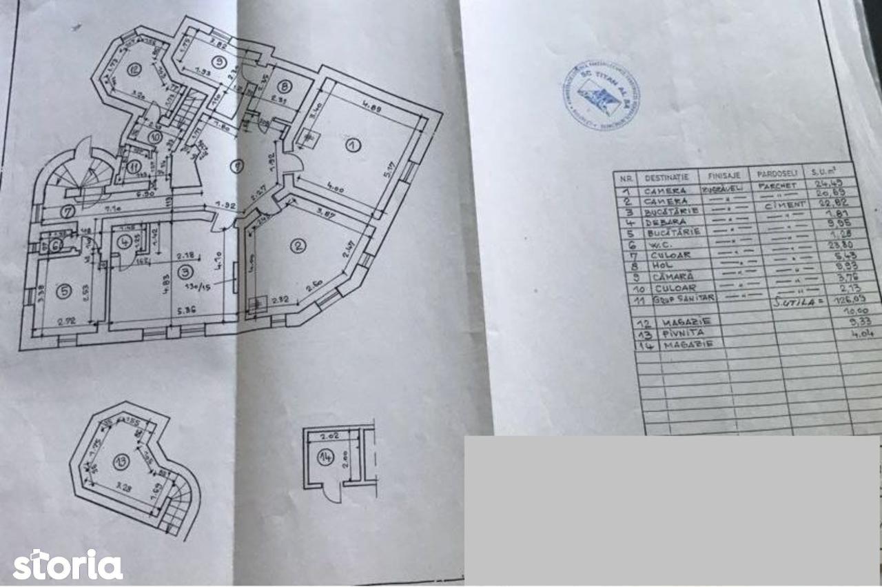 Casa de vanzare, București (judet), Sectorul 3 - Foto 6