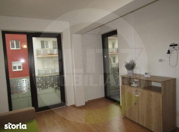 Apartament de inchiriat, Cluj (judet), Strada Miko Imre - Foto 4