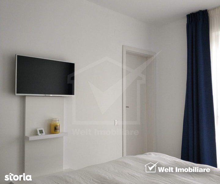 Apartament de vanzare, Cluj (judet), Bună Ziua - Foto 8