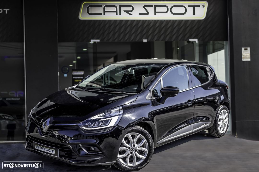 Renault Clio 0.9 TCE INTENSE SS - 1