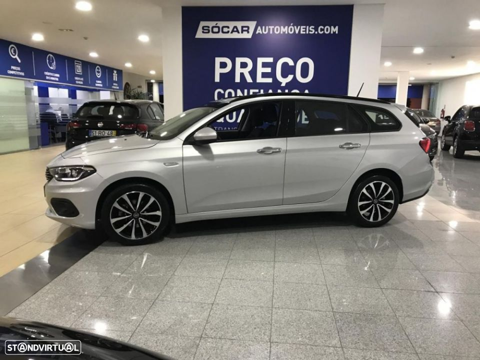 Fiat Tipo Station Wagon 1.3 M/JET - 5