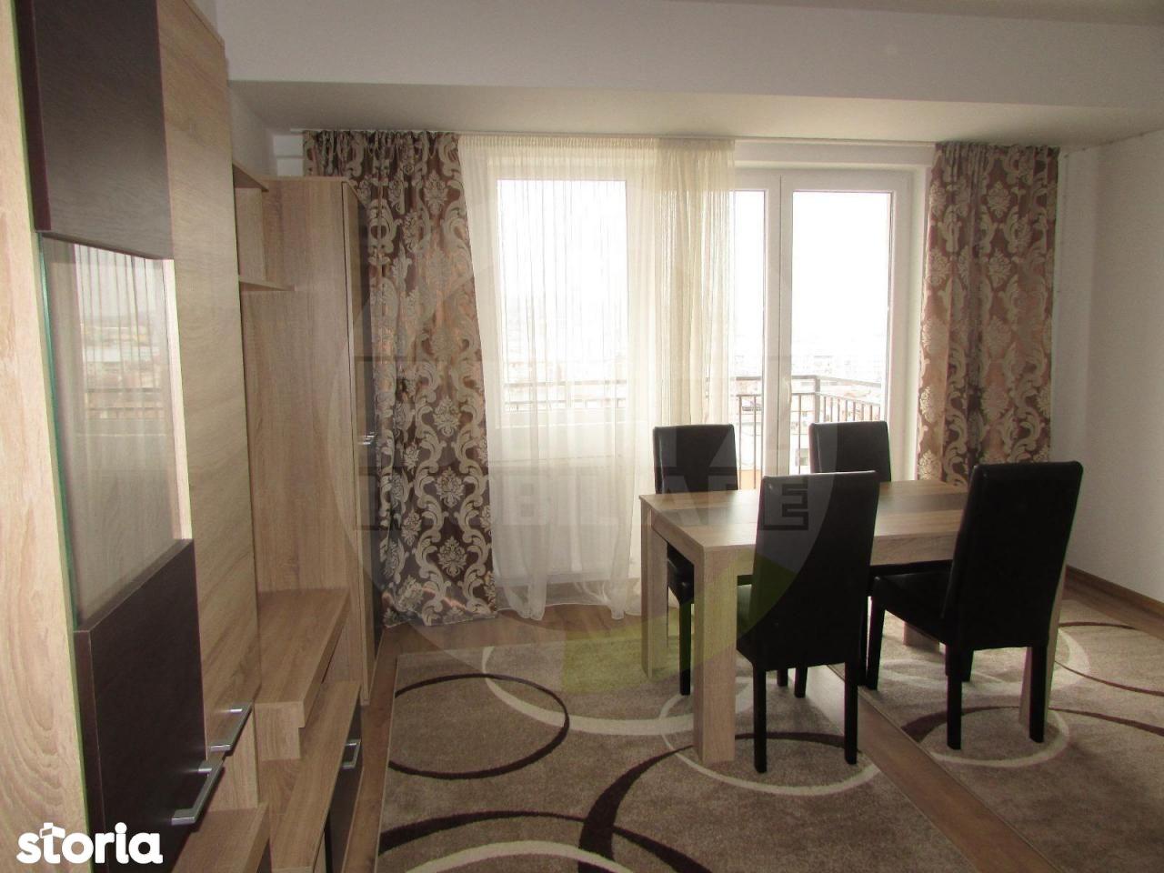 Apartament de inchiriat, Cluj-Napoca, Cluj, Iris - Foto 1
