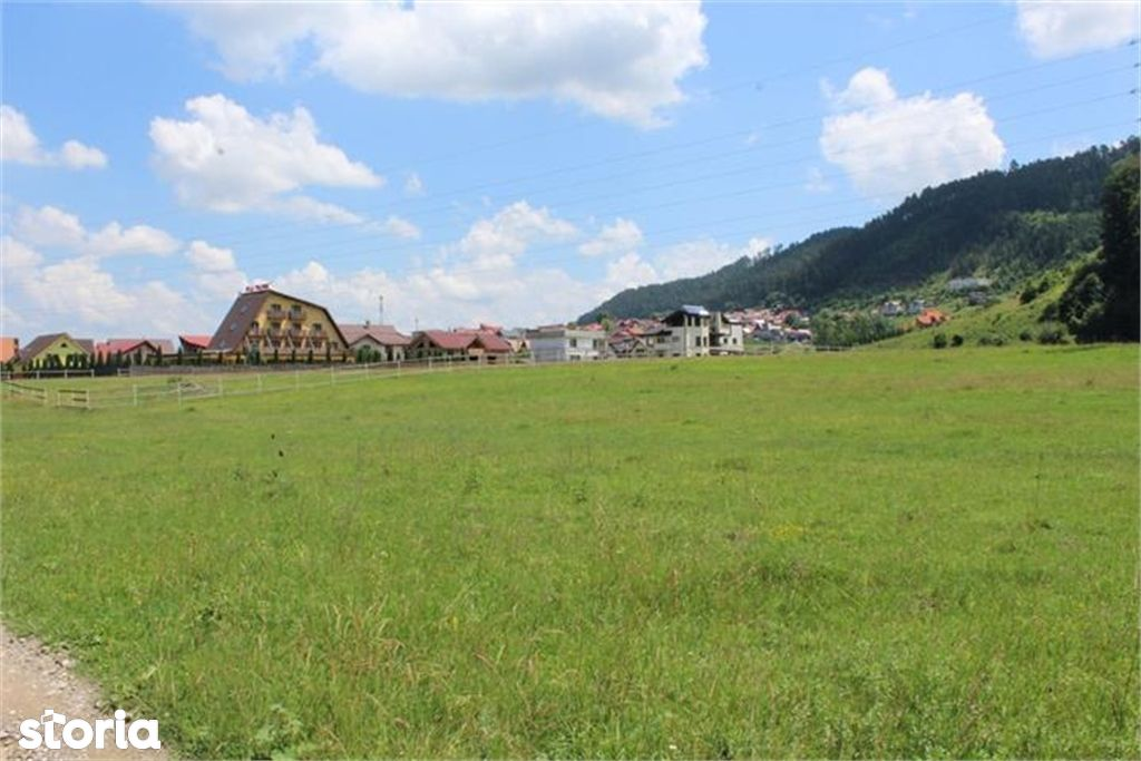 Teren de Vanzare, Brașov (judet), Săcele - Foto 11