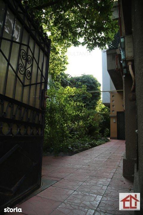 Apartament de inchiriat, București (judet), Pasajul Victoriei - Foto 14