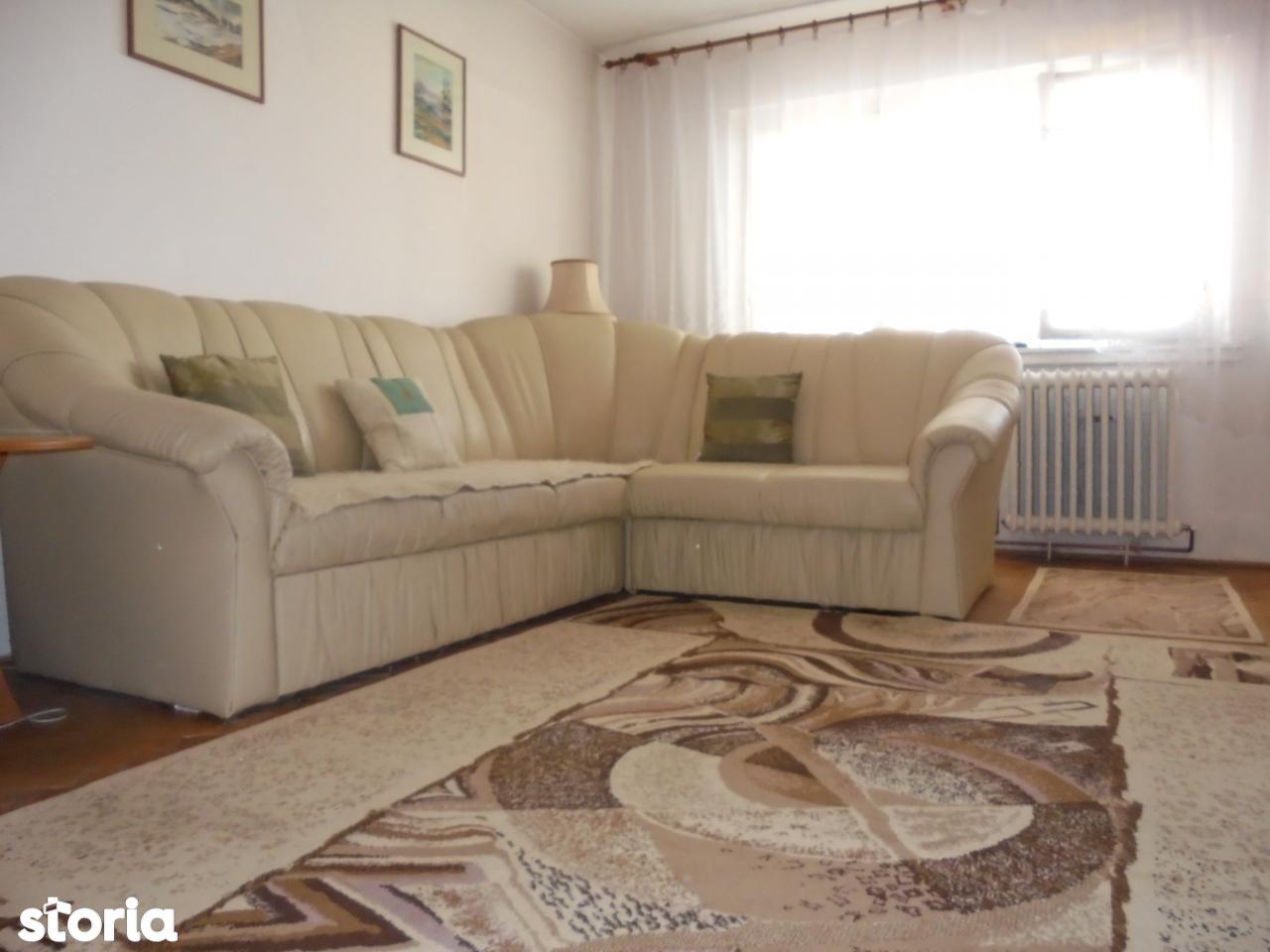 Apartament de inchiriat, Covasna (judet), Sfântu Gheorghe - Foto 1