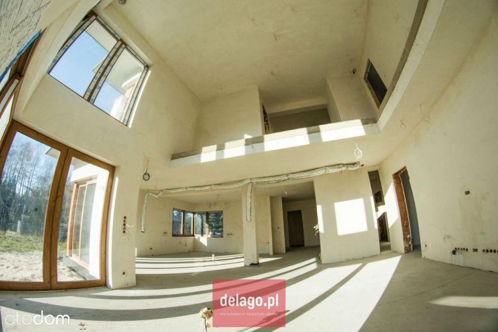 Dom na sprzedaż, Konstancin-Jeziorna, piaseczyński, mazowieckie - Foto 7