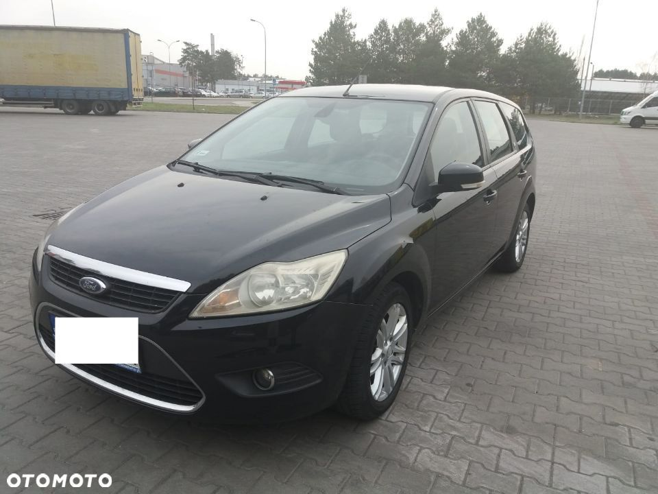 Ford Focus Ford Focus 1,8 TDCI (115 KM) - 16