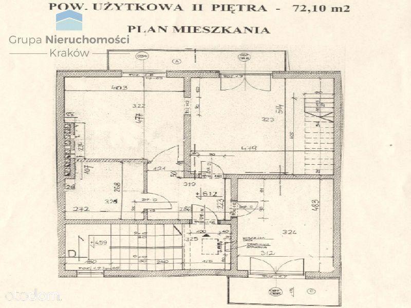 Mieszkanie na sprzedaż, Kraków, Górka Narodowa - Foto 13