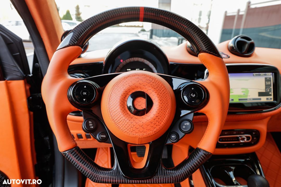 Smart Fortwo - 9