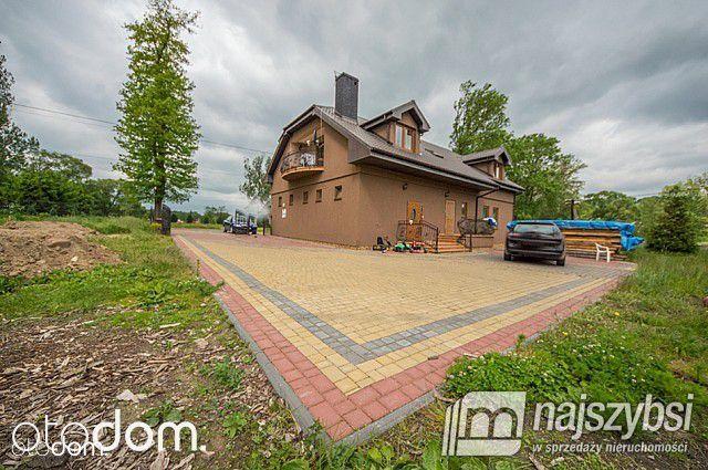 Dom na sprzedaż, Węgorzyno, łobeski, zachodniopomorskie - Foto 1