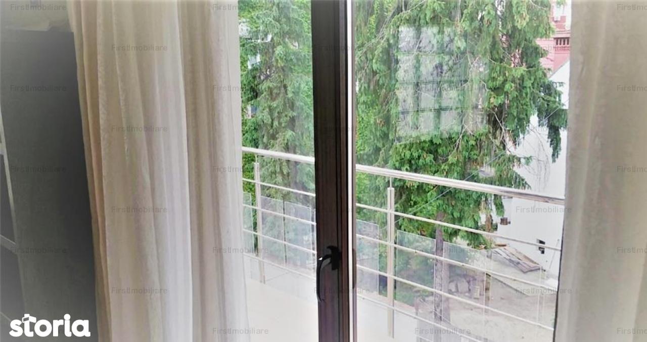 Apartament de inchiriat, București (judet), Intrarea Ceauș Radu - Foto 2