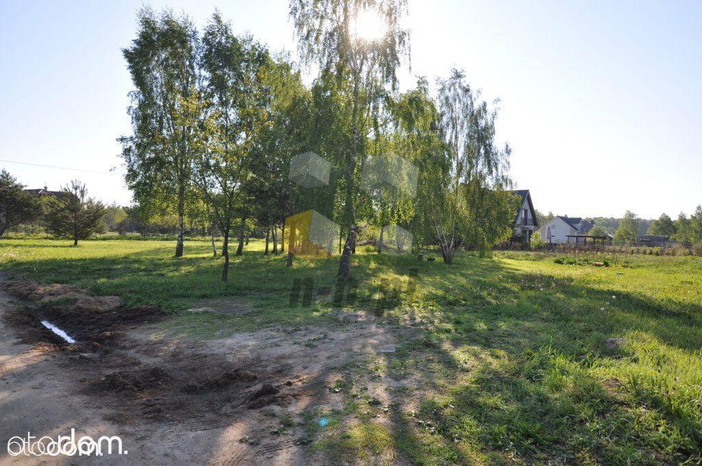 Działka na sprzedaż, Rusiec, pruszkowski, mazowieckie - Foto 2