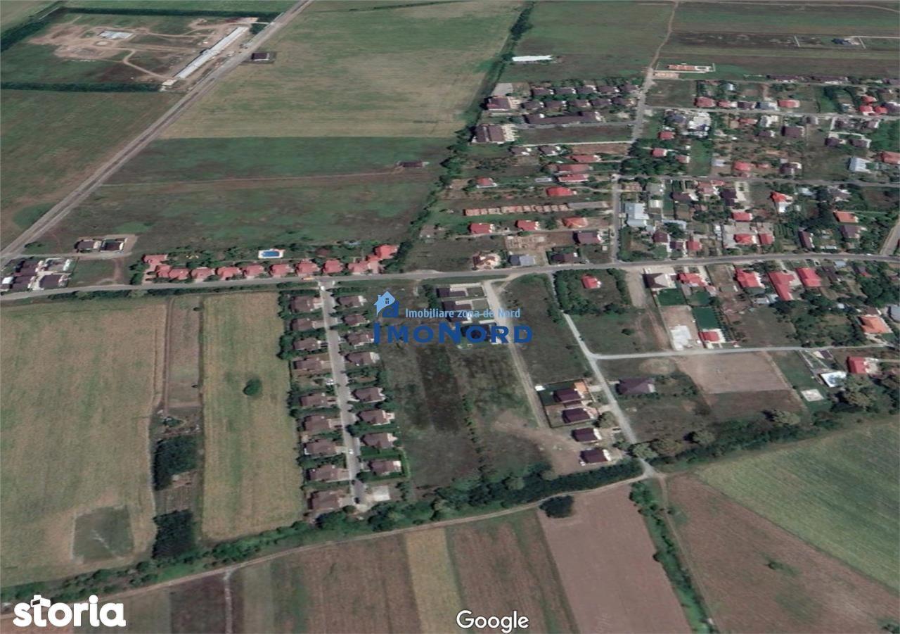Teren de Vanzare, Ilfov (judet), Strada Primăverii - Foto 1