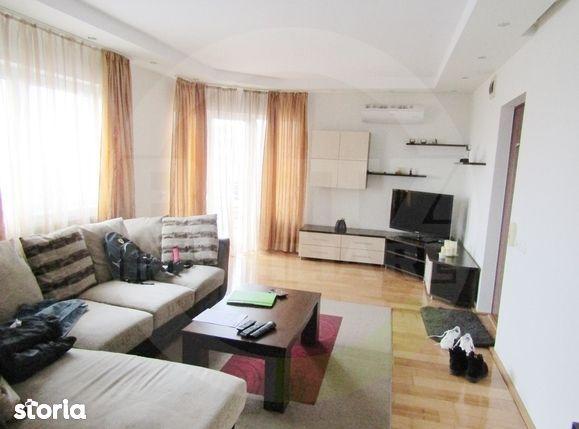 Apartament de vanzare, Cluj (judet), Strada Cometei - Foto 1