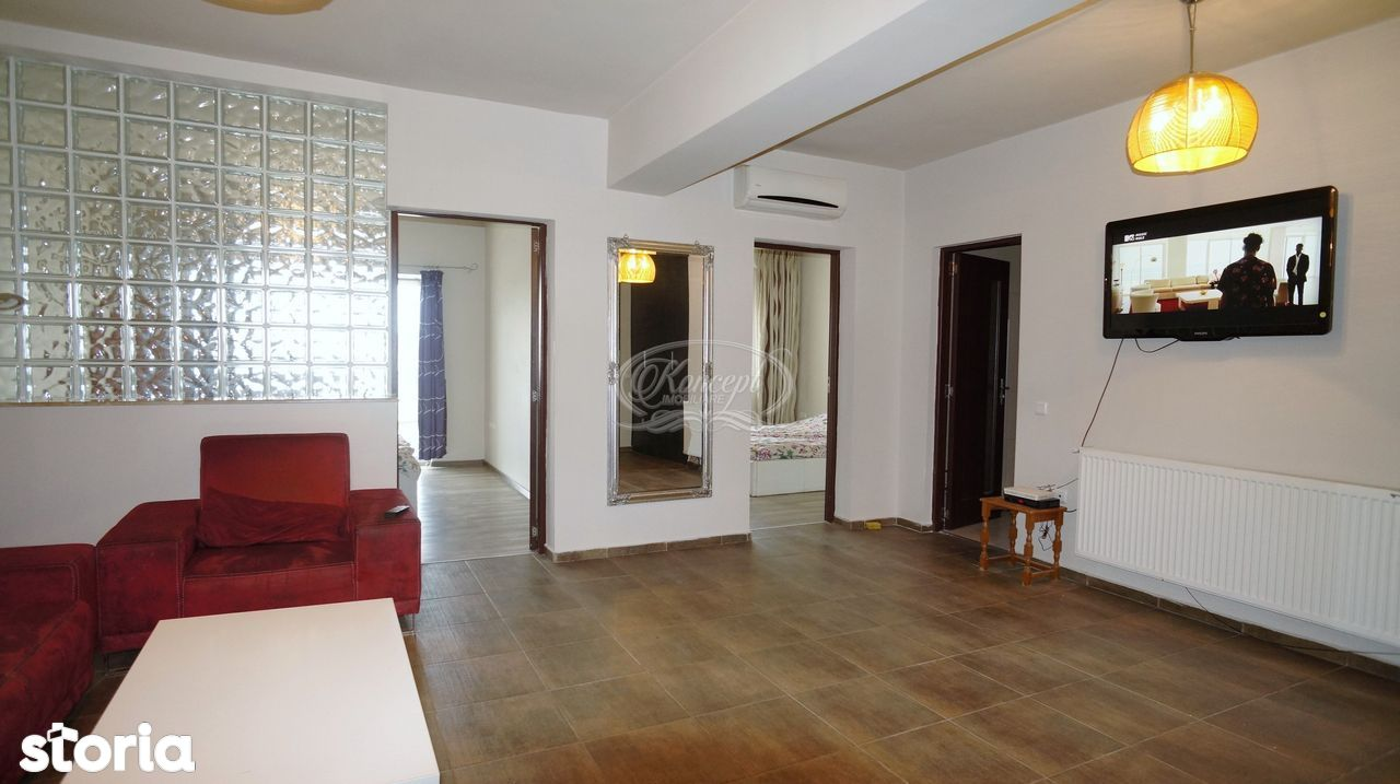 Apartament de vanzare, Cluj (judet), Aleea Zaharia Stancu - Foto 3