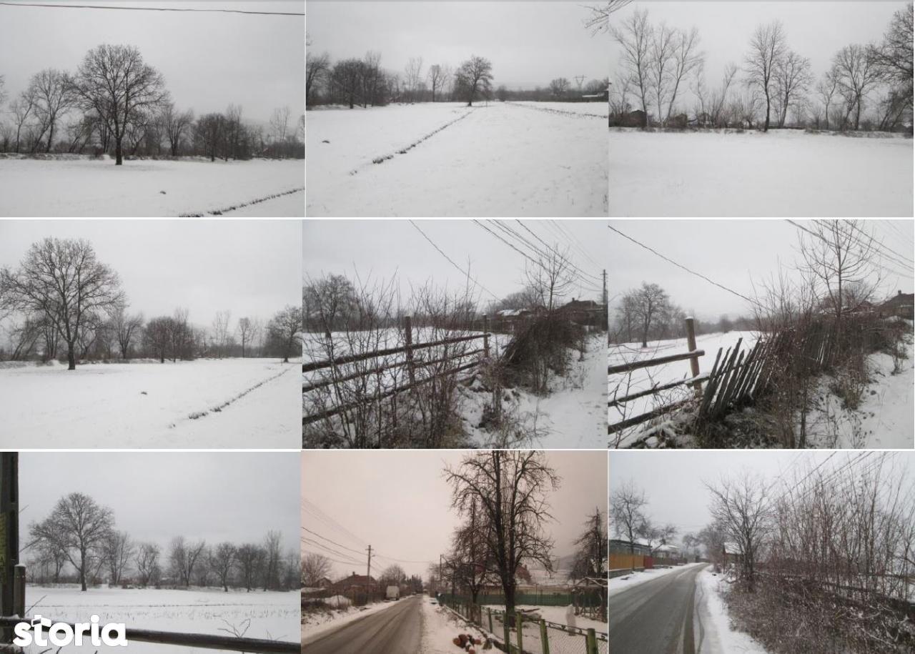 Teren de Vanzare, Neamț (judet), Vaduri - Foto 3