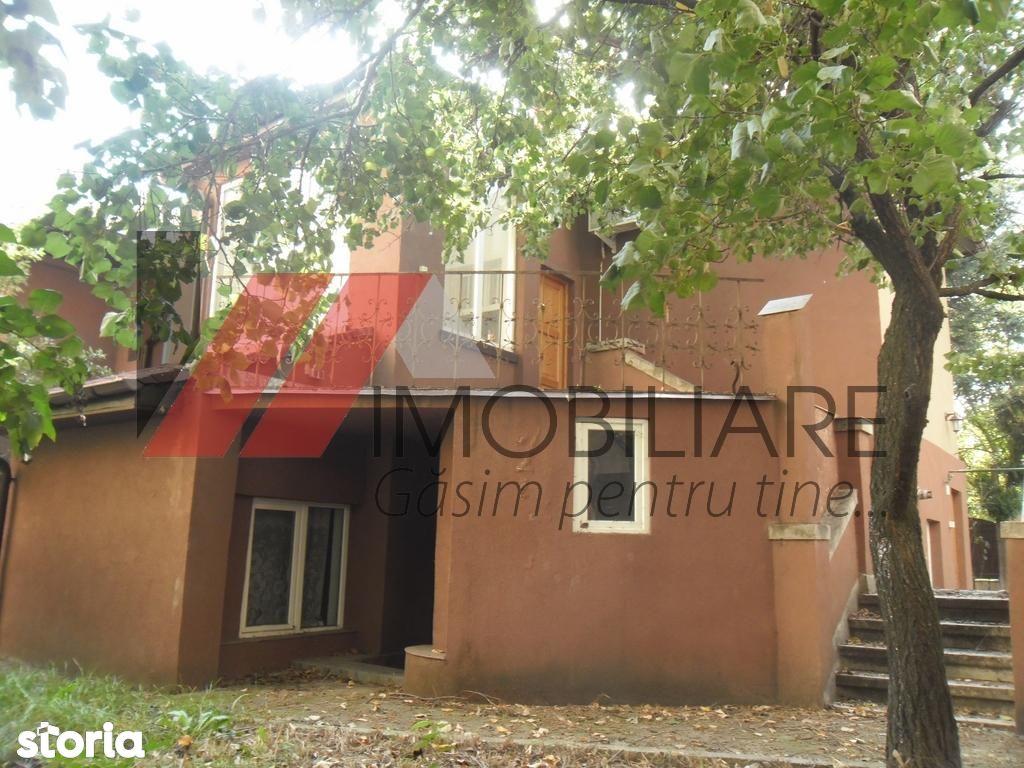 Casa de vanzare, Timiș (judet), Complexul Studențesc - Foto 1