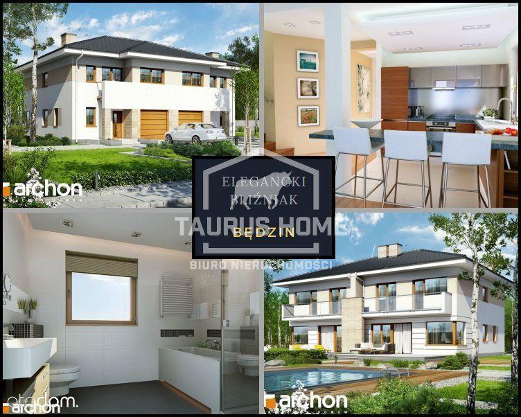5 Pokoje Dom Na Sprzedaż Będzin Warpie 59367227 Wwwotodompl