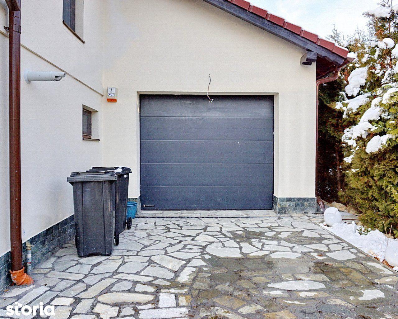 Casa de vanzare, Brașov (judet), Strada Goldiș Vasile - Foto 8