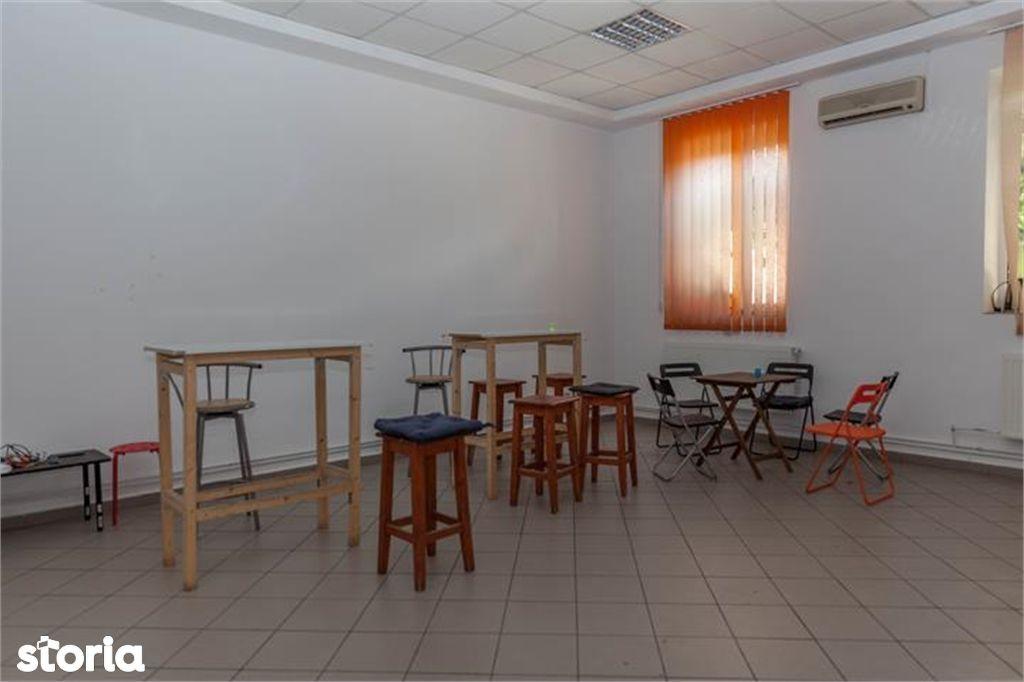 Birou de inchiriat, București (judet), Plevnei - Foto 9