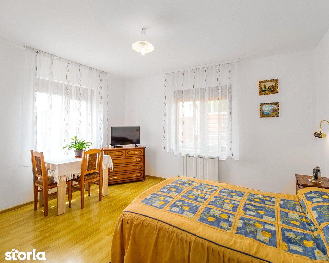 Casa de vanzare, Brașov (judet), Vulcan - Foto 4