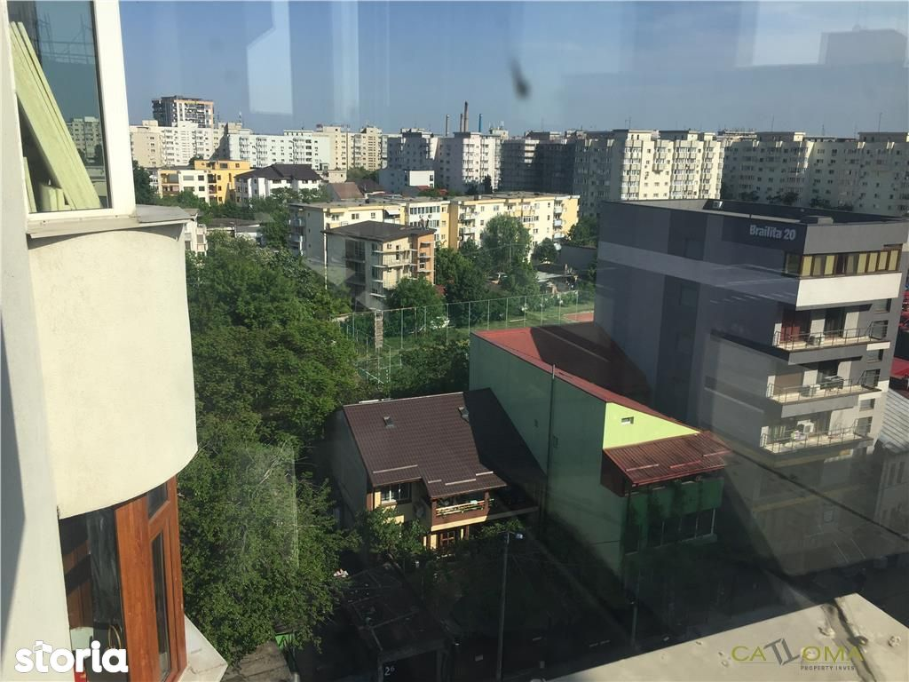 Apartament de vanzare, București (judet), Strada Brăilița - Foto 3
