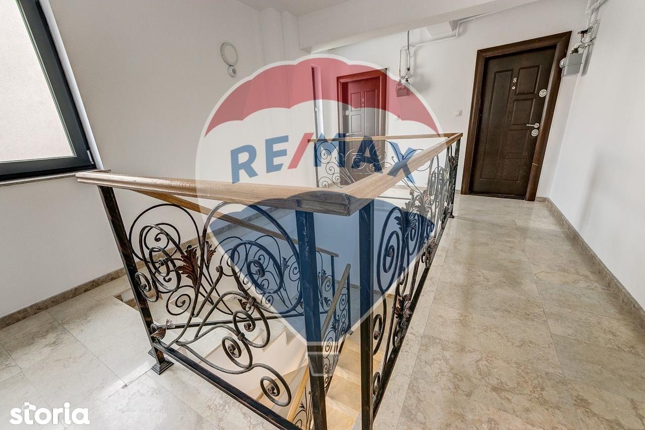 Apartament de vanzare, București (judet), Platforma industrială Pipera - Foto 3