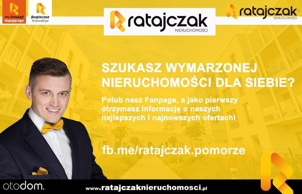 Mieszkanie na sprzedaż, Borkowo, gdański, pomorskie - Foto 8