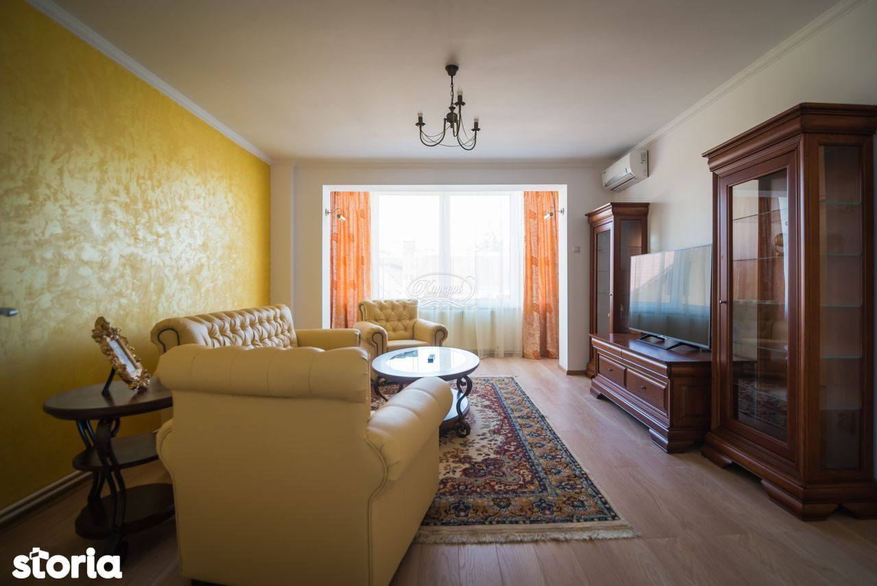 Apartament de inchiriat, Cluj (judet), Strada Deva - Foto 11