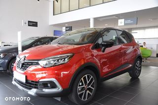 RABAT 10 TYŚ!!! RED EDITION TCe 130KM 2019 Dealer Renault