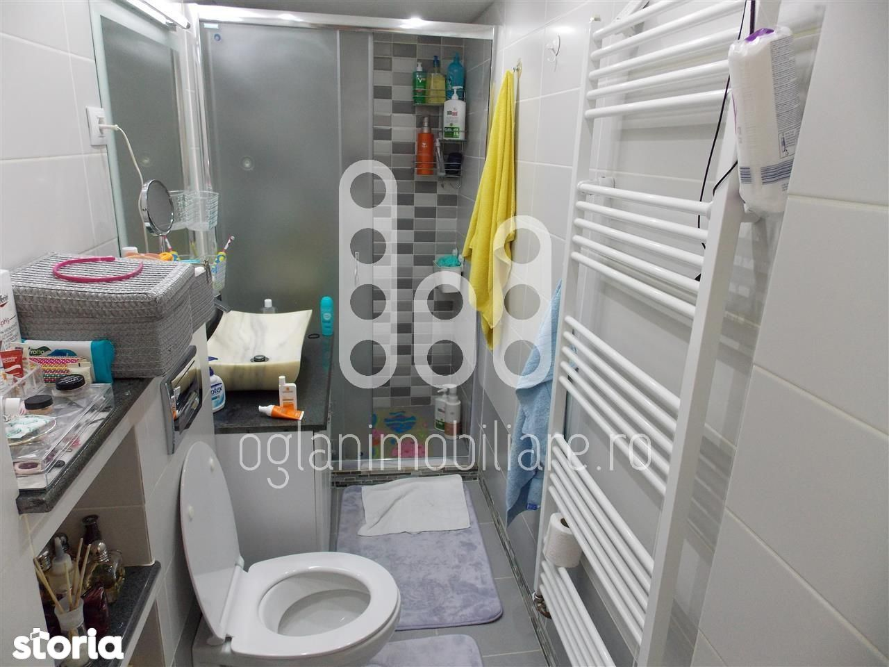 Apartament de vanzare, Sibiu (judet), Orasul de Sus - Foto 11