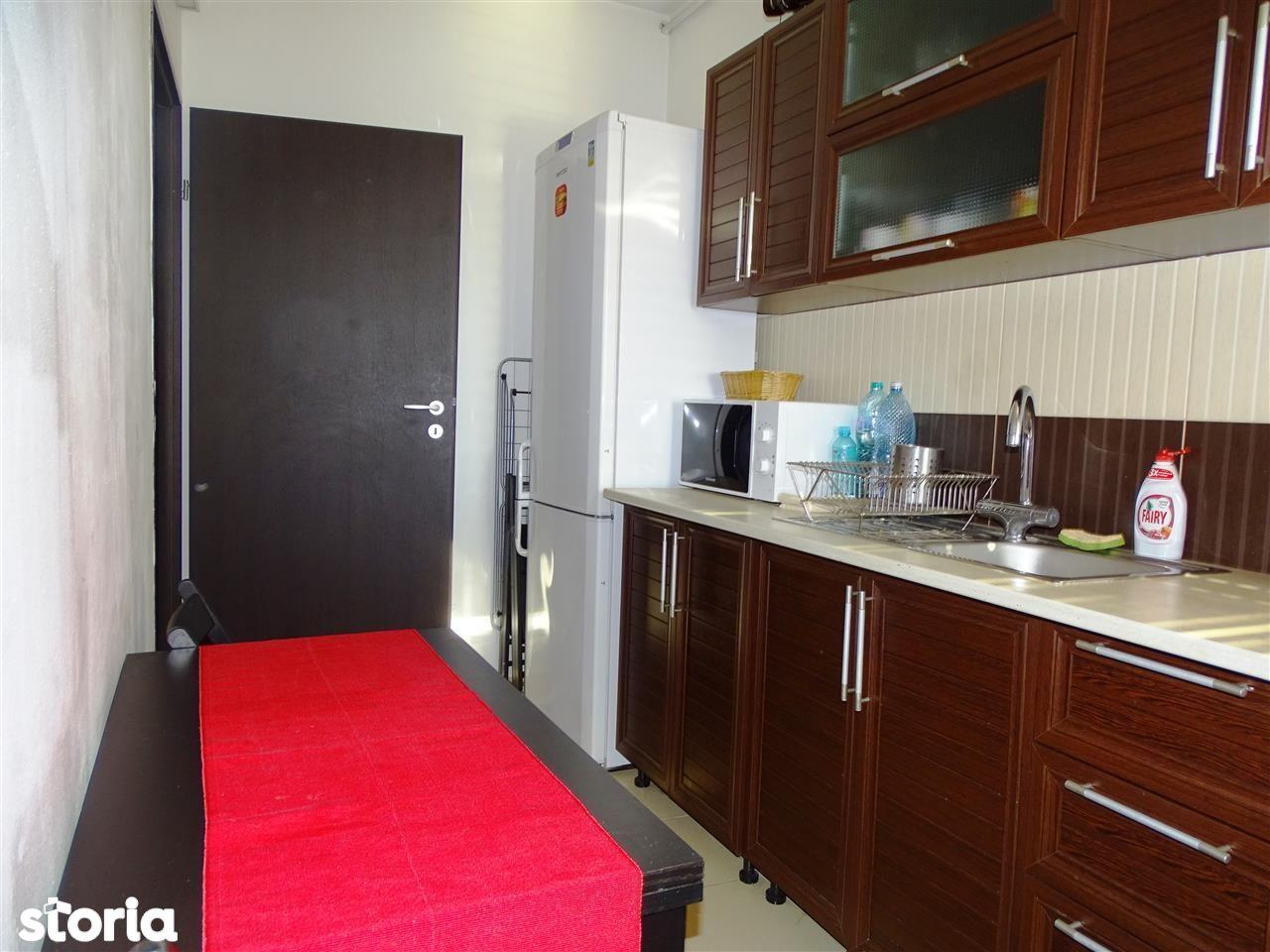 Apartament de vanzare, București (judet), Strada Berveni - Foto 17