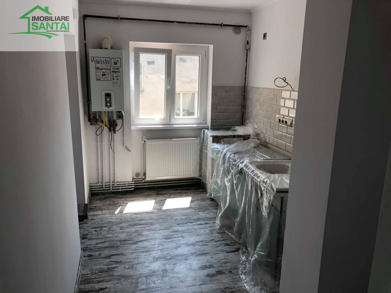 Apartament de vanzare, Satu Mare (judet), Micro 17 - Foto 4