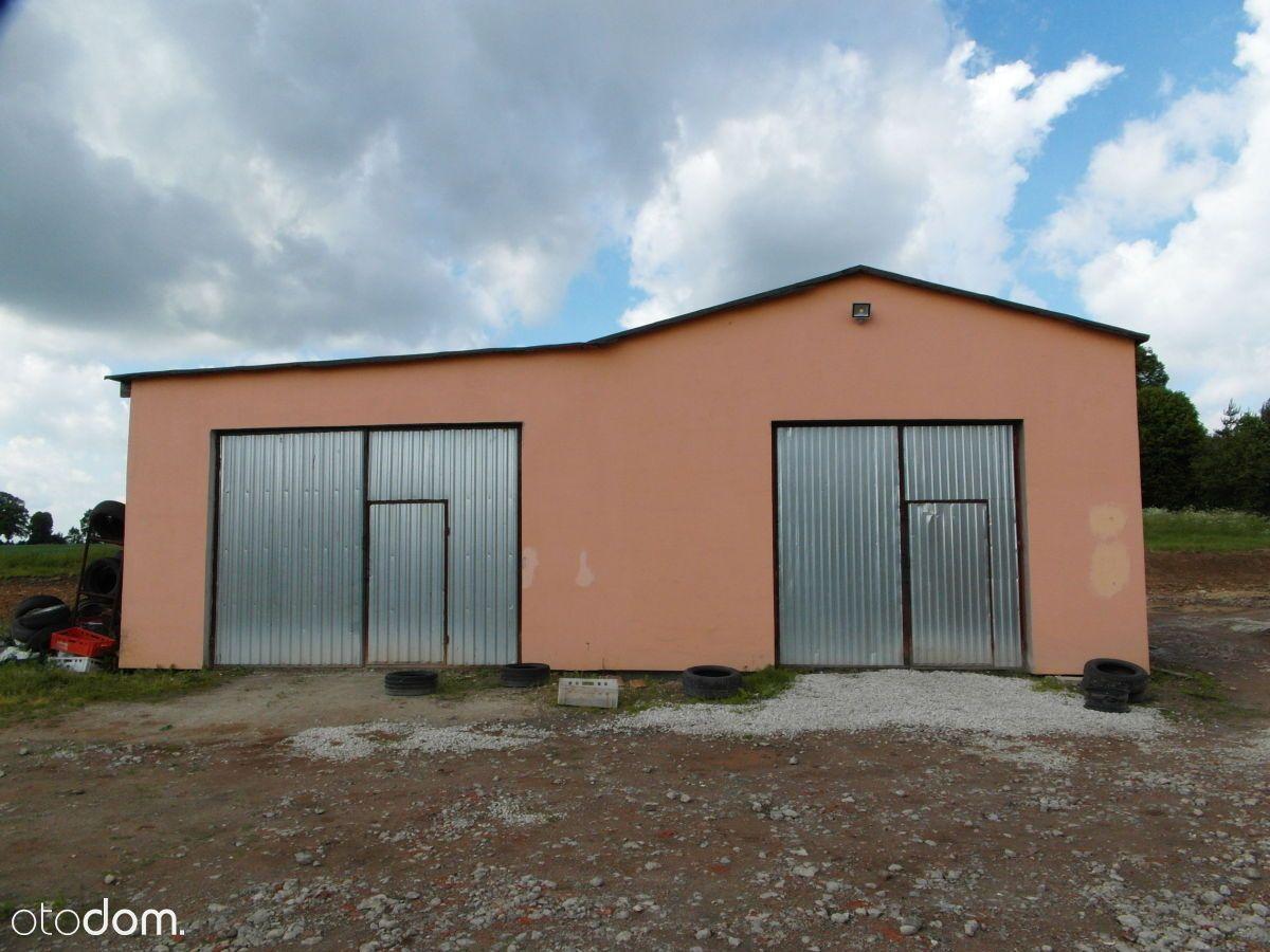 Lokal użytkowy na sprzedaż, Zebrdowo, kwidzyński, pomorskie - Foto 9