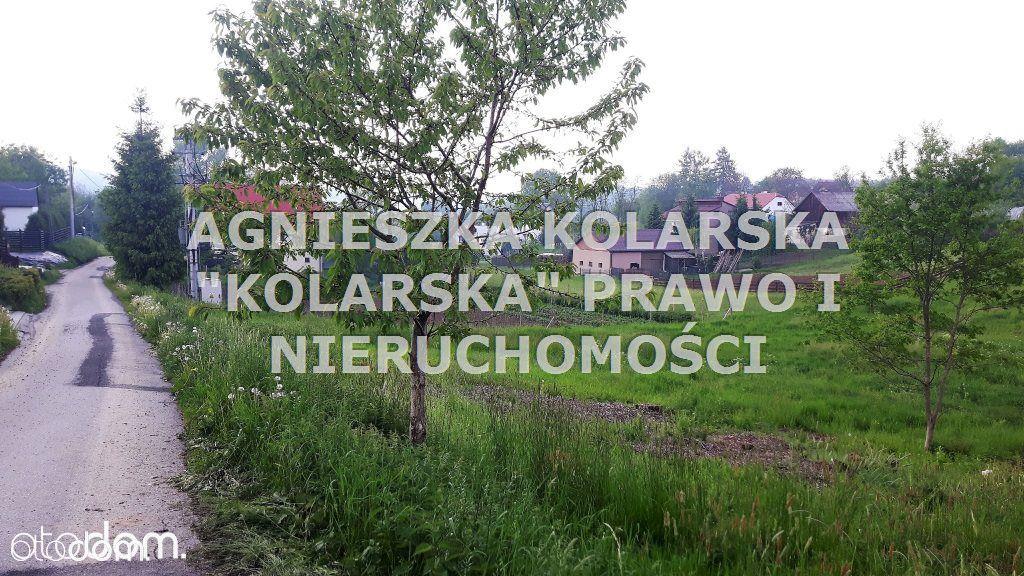 Działka na sprzedaż, Januszowice, krakowski, małopolskie - Foto 14