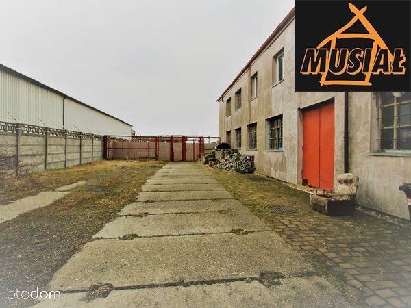 Lokal użytkowy na sprzedaż, Sosnowiec, Zagórze - Foto 1