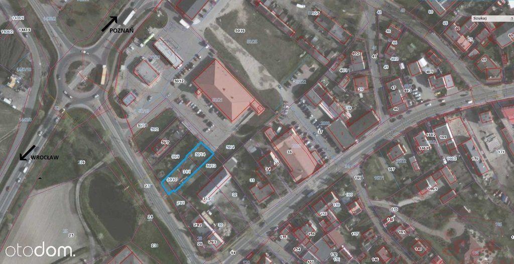 Działka na sprzedaż, Stęszew, poznański, wielkopolskie - Foto 1