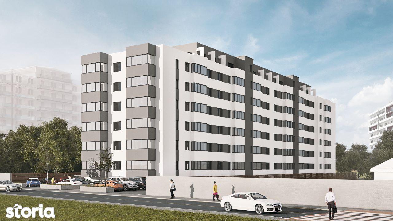 Apartament de vanzare, București (judet), Piața Alba Iulia - Foto 1003
