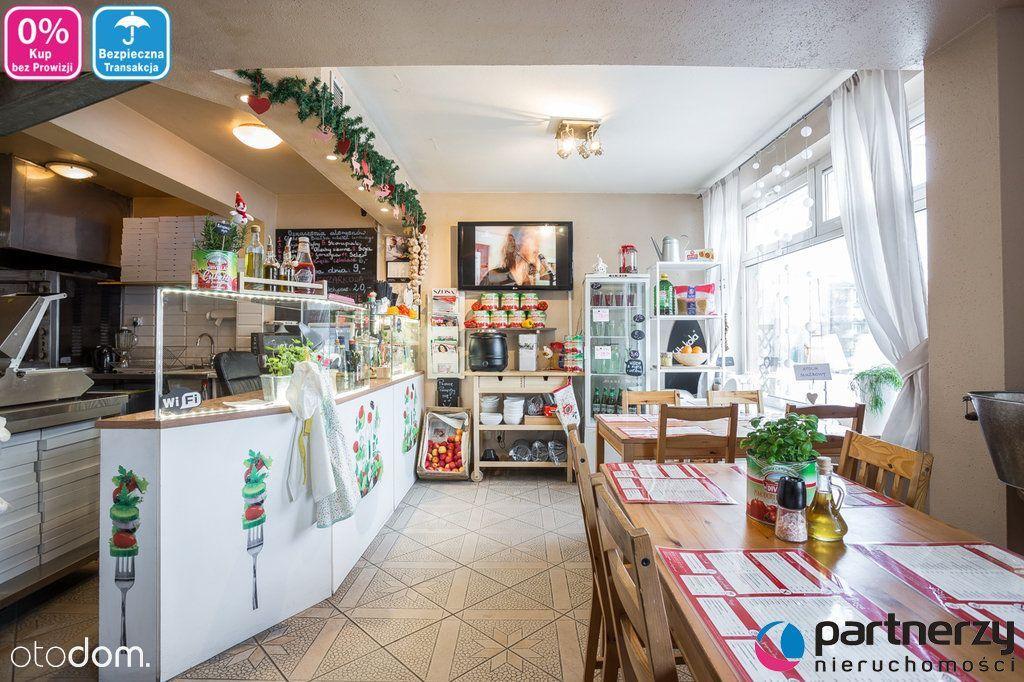 Lokal użytkowy na sprzedaż, Gdynia, Wielki Kack - Foto 4