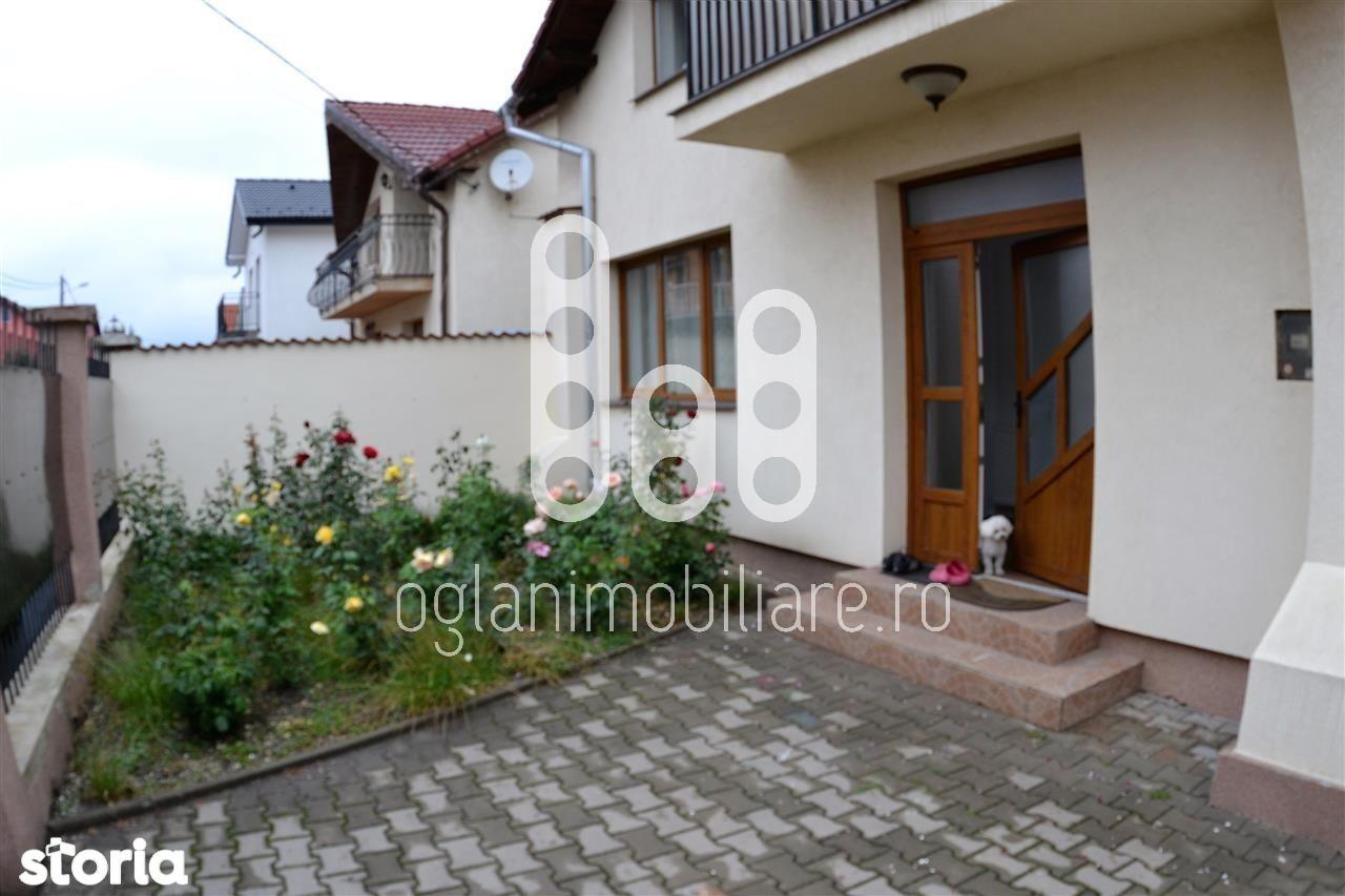 Casa de vanzare, Sibiu (judet), Țiglari - Foto 12