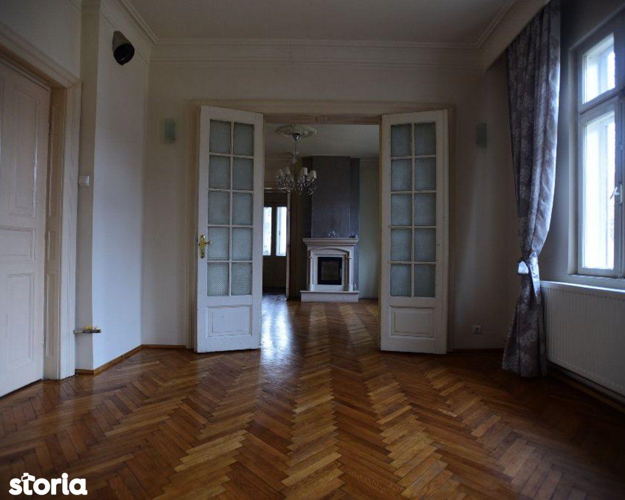 Apartament de inchiriat, București (judet), Strada Roma - Foto 8