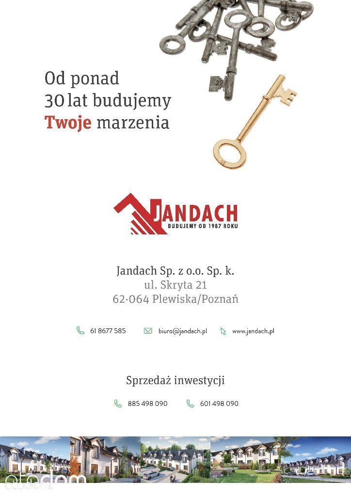 Dom na sprzedaż, Plewiska, poznański, wielkopolskie - Foto 17