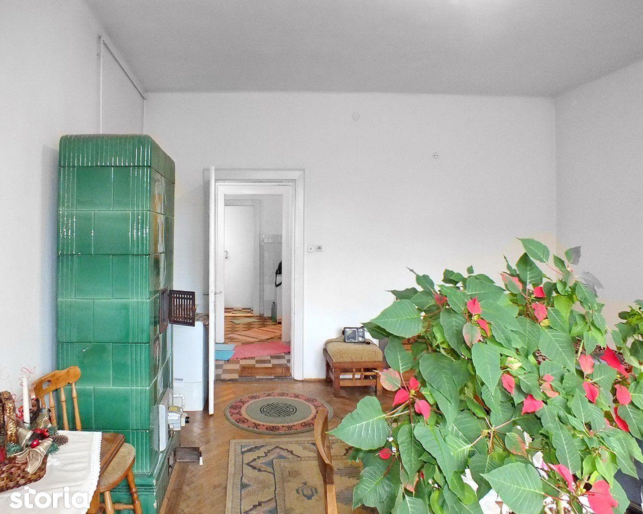 Apartament de vanzare, Brașov (judet), Strada Michael Weiss - Foto 8