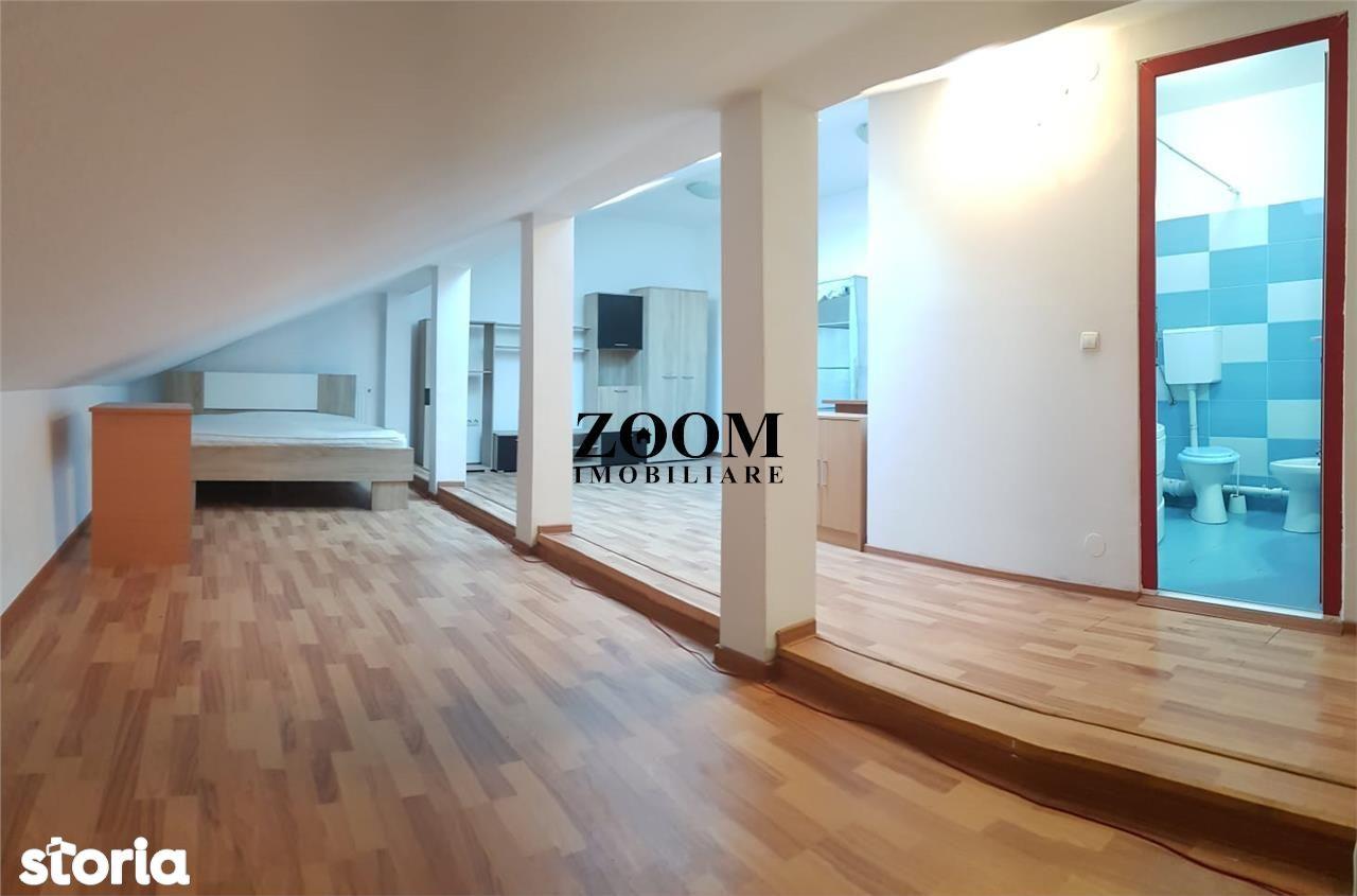 Apartament de inchiriat, Cluj (judet), Strada Câmpul Pâinii - Foto 6