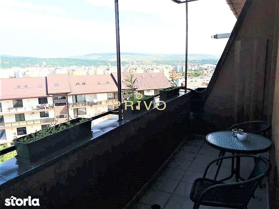 Apartament de inchiriat, Cluj (judet), Strada Câmpului - Foto 12
